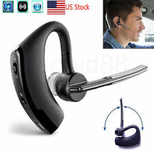 Wireless Stereo Bluetooth Headset Handsfree Earphones For Apple iPhone 7 6S 5 LG