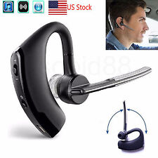Wireless Bluetooth Headset Stereo Earphone Handfree For iPhone 7 Plus 6 6S Lg G5