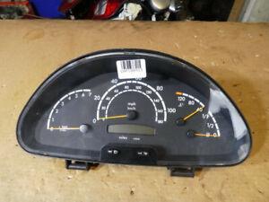 Mercedes-Benz Sprinter Instrument Cluster A0014464621 2000-2006