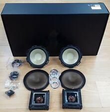 Rockford Fosgate T3652-S Power 6.5'' Car Components Woofer Speakers *No tweeters