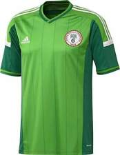 Nigeria Home Football Shirts (National Teams)