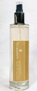 Pecksniff's England No.1 TOBACCO & WHITE WOOD Room Spray Mist Fragrance 6.7 Oz