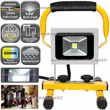 NUOVA Ring RWL10 LED COMPACT 10w COB 800 lemens gargage Lampada Lavoro Officina