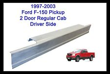 1997-03 Ford F-150 Pickup 2 DOOR Regular Cab Driver Side Outer Rocker Panel