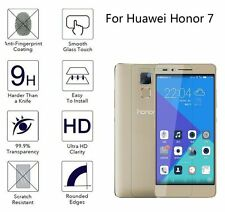 100 Genuine Tempered Glass Screen Protector Film for Huawei P8 Lite