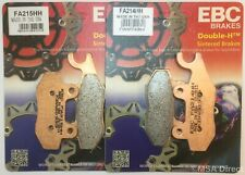 955 EBC HH Front Brake Pads For Triumph 2005 Sprint RS