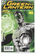 DC Comics Green Lantern Rebirth #1