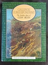 Gallipoli Correspondent, The Frontline Diary of CEW Bean, A&W 1983 1st HB Fine