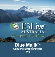 Organic Blue Majik Blue Spirulina Powder 50g