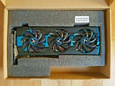 Sapphire Radeon Vapor-X R9 280X 3GB GDDR5 DVI-I/DVI-D/HDMI/DP TRI-X video card