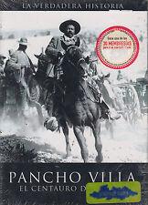 DVD - Pancho Villa El Centauro Del Norte NEW 2 Disc Set FAST SHIPPING !