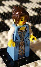 Lego Pirate Maiden 2 Minifigs pirates Lady Female Castle 10210
