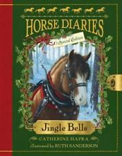 Horse Diaries #11 Special Edition: Jingle Bells c2014 NEW Hardcover