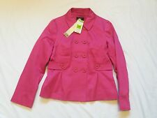 Marks and Spencer Coat Size 12