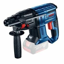 BOSCH GBH18V-20N 18V Cordless 3/4 in SDS-Plus Rotary Hammer Chisel Drill NEW!!