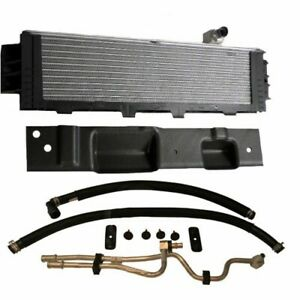 GMPP 84309470 C7 Aux Radiator Cooler Upgrade for 2014-19 z06 Stingray GS FreeShp