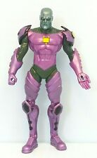 """Marvel Avengers Kang the Conqueror 5"""" Action Figure 1999 Toy Biz Used"""