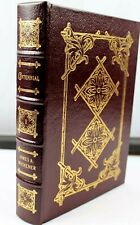 CENTENNIAL VOL I - EASTON PRESS Collector's Edition, Bound in Genuine Leather