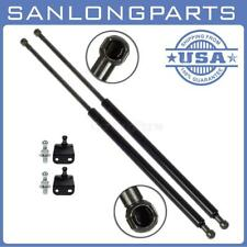 1Pair Rear Hatch Lift Supports Shock Struts Arms For Nissan 350Z W/Spoiler 03-09