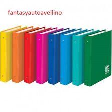 Maxi Raccoglitore Kaos 4 Anelli Formato A4