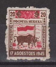 Indonesie Indonesia Java Madoera 24 MLH Japanse bezetting Japanese occupation