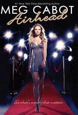 Airhead, Meg Cabot, Good Book