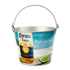 Corona Extra Metal Bucket