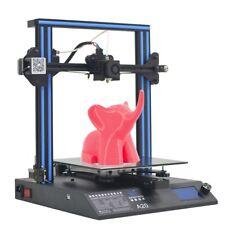 Geeetech A20 3D Drucker Aluminiumprofil leicht montiert GT2560 Open Source