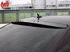 Rear Roof Window Spoiler Lip Visor for VW Jetta VI MK6 2010-2017