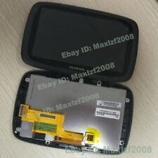 Frame+ LCD Display + Touch Screen Digitizer For Tom Tom TomTom Go 500 LMS500HF15