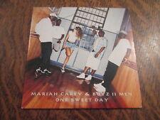 cd mariah carey & boyz II men one sweet day