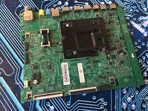 MAIN BOARD UE40MU6120 BN94-12495M BN41-02568B SAMSUNG