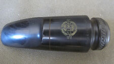 SELMER scroll shank mouthpiece E alto sax late airflow / pre soloist