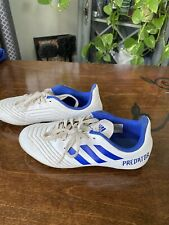 Adidas cleats size 2.5