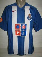 FC PORTO 2005-06 HOME SHIRT NIKE JERSEY SIZE M