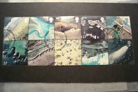 GB 2002  Commemorative Stamps~Coastlines~Very Fine Used Set~UK Seller
