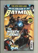 BATMAN: REBIRTH .No 11   .DC TITAN COMICS