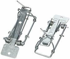 Victor Easy Set Gopher Trap Twin-Pack 0611 - Weather - Resistant