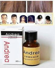 Andrea Hair Growth Essence for men & women hair loss solution Fast U.S Shipping