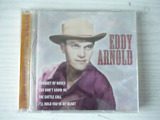 EDDY ARNOLD FAMOUS COUNTRY MUSIC MAKERS  CD