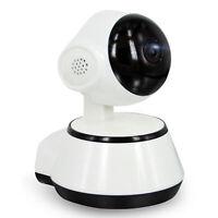 720P HD Wireless WIFI IP Überwachungskamera Smart Home Security Nachtsicht Innen
