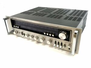 Vintage Kenwood KR-9600 AM/FM Stereo Receiver w/ Manual - One Owner & VERY CLEAN