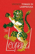 Giuseppe Tomasi Di Lampedusa, Archibald Colquhoun - The Leopard (Paperback)
