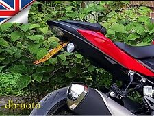 Suzuki GSX-S750 Tail Tidy.   2017 on.  To suit Original or Micro Turn Signals.