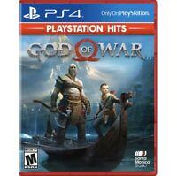 God of War - PlayStation Hits PS4 [Brand New]