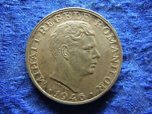 ROMANIA 25 000 LEI 1946, KM70
