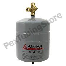 Amtrol Fill-Trol 109 Boiler Expansion Tank w/ Auto Fill Valve, 2.0 Gal, FT-109