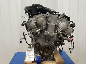 2010 NISSAN MURANO 3.5 ENGINE MOTOR ASSEMBLY 170141 MILES VQ35DE NO CORE CHARGE