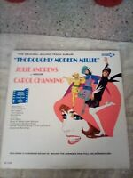 "Thoroughly Modern Millie : Soundtrack - DECCA - 33rpm /12""LP - *USED*"