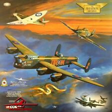 Corgi 1 72 Aa99126 USAAF 8th Army Air Force 3 Piece set B-17 Fortress P-47 P-51